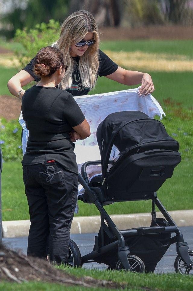 Khloe Kardashian ZDRADZIŁA skąd się wzięło imię jej córeczki True
