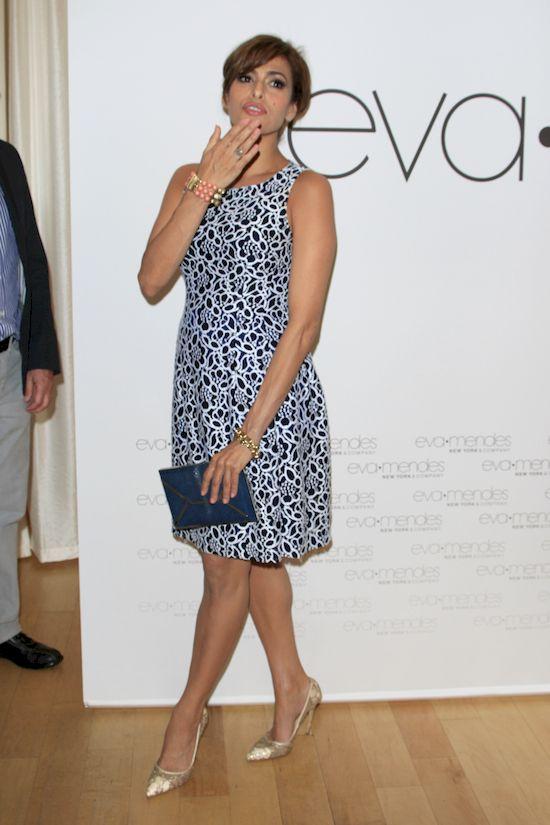 Ryan Gosling i Eva Mendes w ko�cu zostali ma��e�stwem!