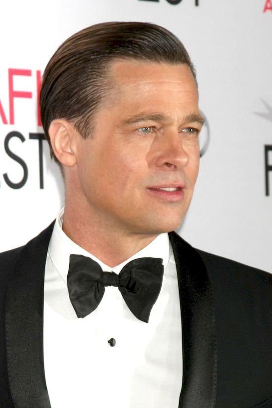 Brad Pitt ZAŁAMANY po śmierci bliskich osób!