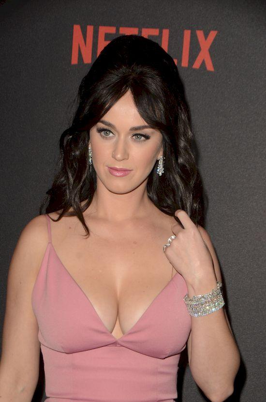 Katy Perry aresztowana za ekshibicjonizm?! (VIDEO)