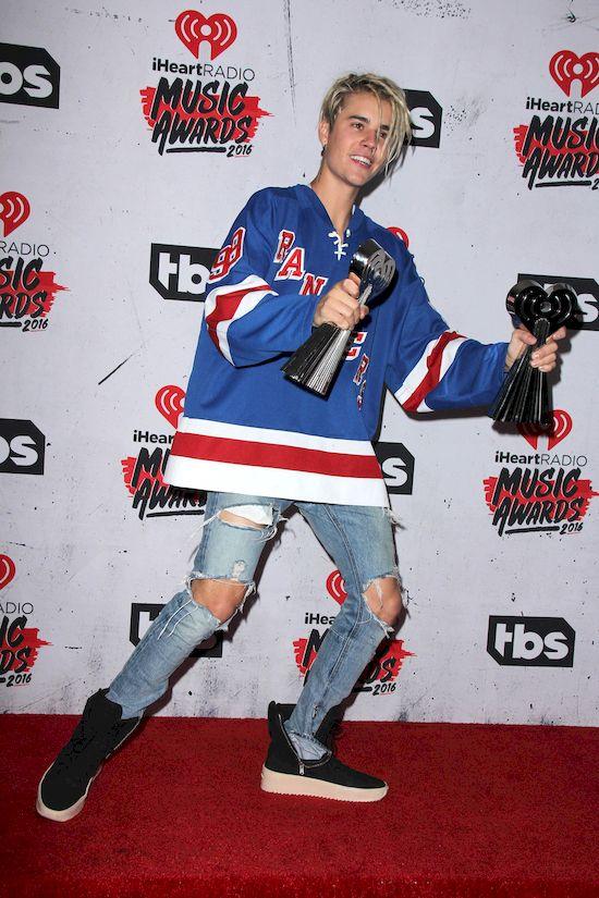 Justin Bieber zwyzywał swoich fanów! (VIDEO)
