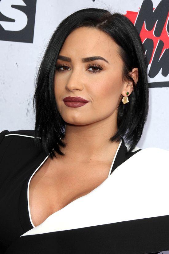 Demi Lovato spotyka się... z byłym kochankiem Khloe Kardashian!