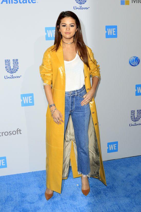 Selena Gomez powróciła! Jej przemowa na temat depresji wywołuje łzy