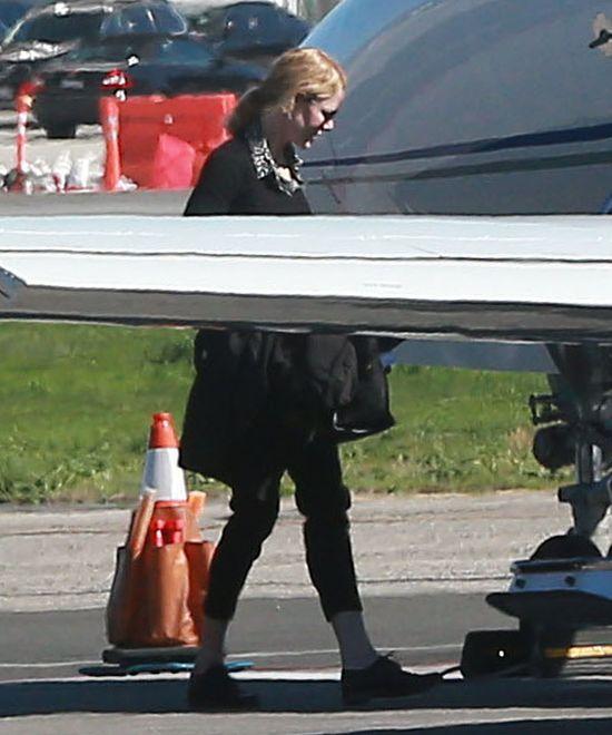 Nicole Kidman przyłapana z całą rodzinką (FOTO)