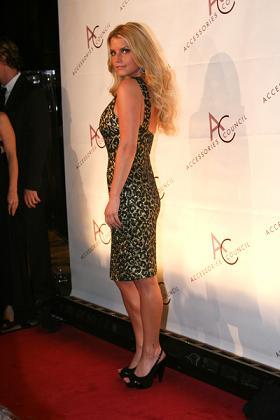 Jessica Simpson miała infekcję nerki
