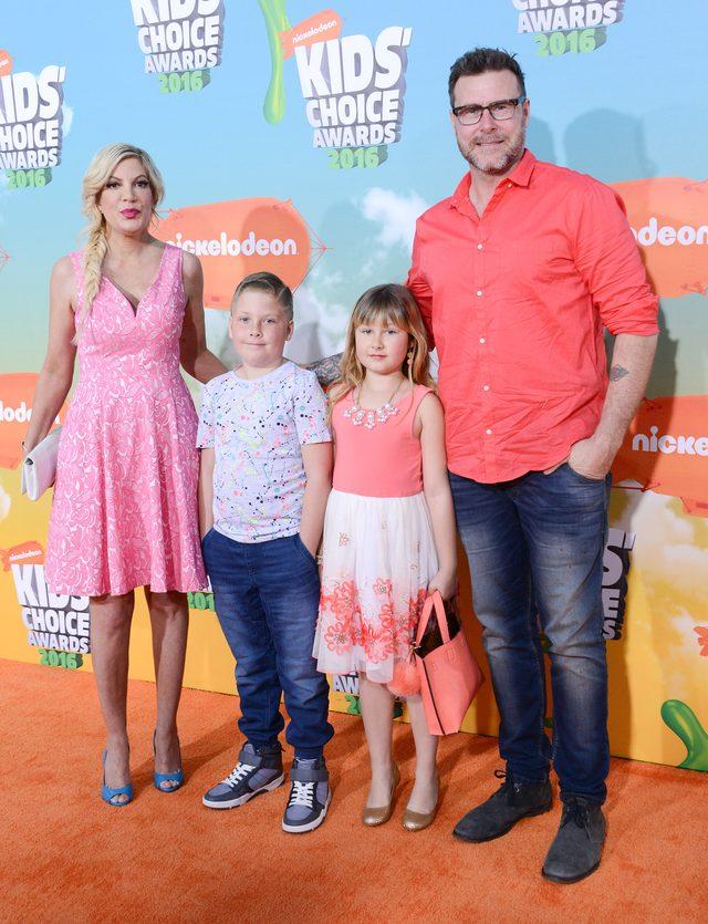 Nickelodeon's 2016 Kids' Choice Awards - czerwony dywan (FOT