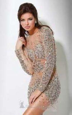 Joanna Krupa chodzi w po�yczonych ubraniach!