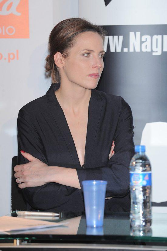 Kiedyś zrobiła to Ada Fijał, teraz ona (FOTO)