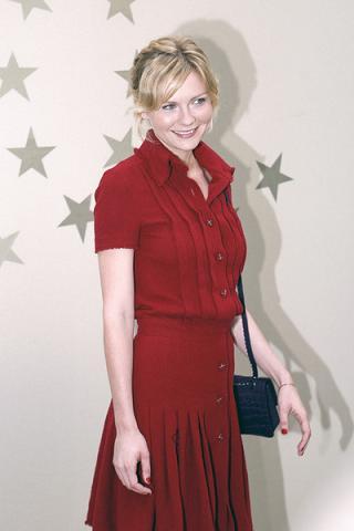 Kirsten Dunst z byłym Drew Barrymore?