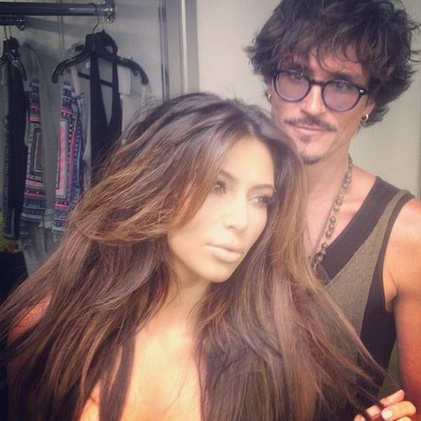 Kim Kardashian przygotowuje się do ślubu? (FOTO)