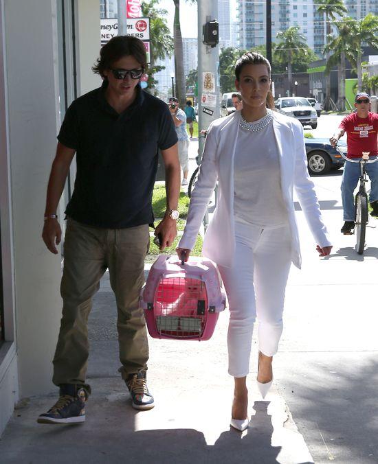 Skandal! Przyjaciel rodziny zwyzywa� Kim Kardashian (VIDEO)