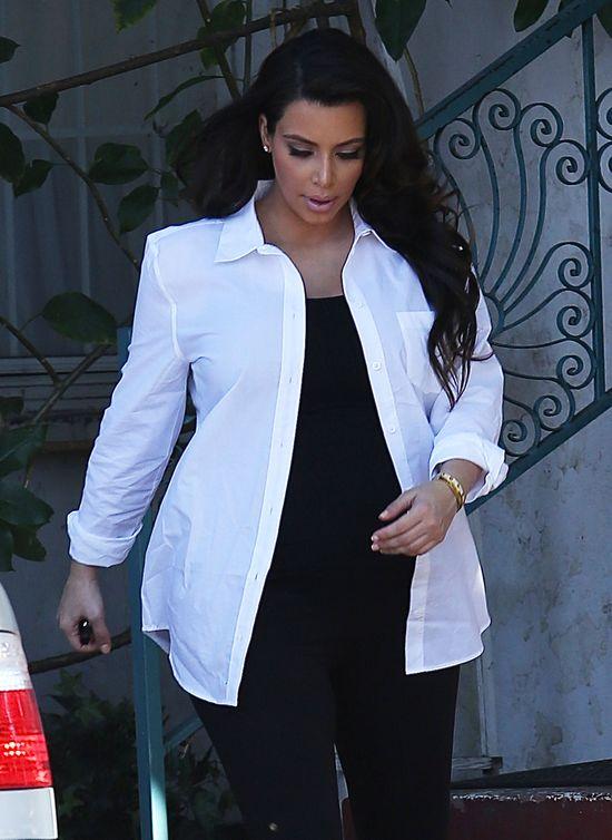 Rubik o Kardashian: Nadmuchane usta, w głowie pustka