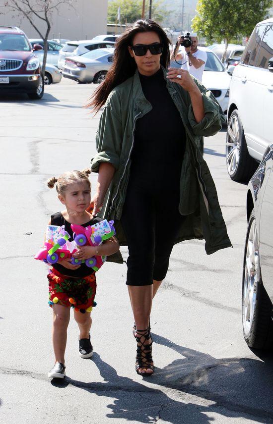 Co za WTOPA. Jak Kim Kardashian mogła się aż tak pomylić?