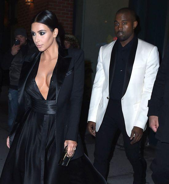Kourtney zostanie surogatką dla dziecka Kim i Kanye?