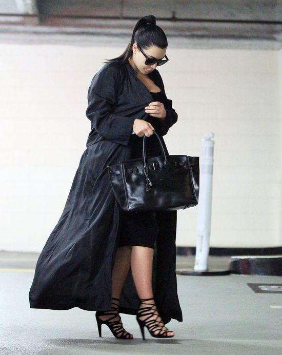Czym Kim Kardashian znowu zaskoczyła internautów?
