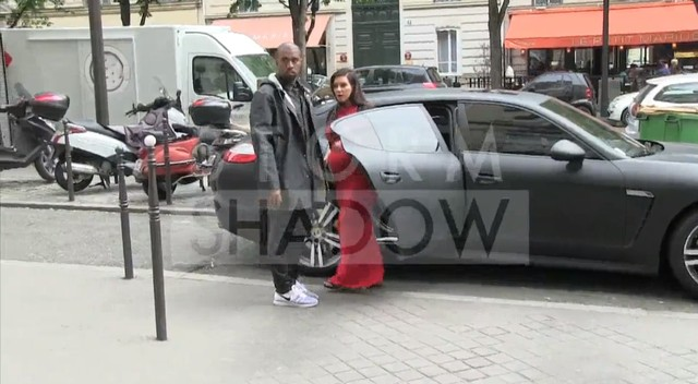 Kanye West to wielki BUC (VIDEO)