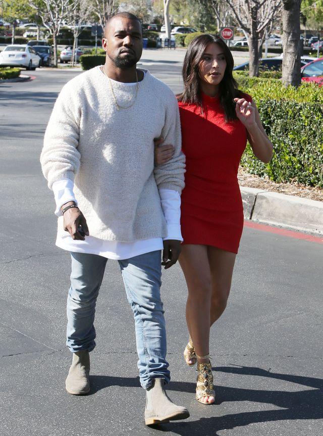 Ślub Kim Kardashian już w ten weekend!