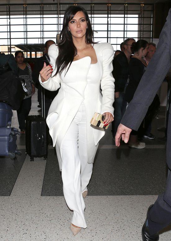 Kim Kardashian ma nowych stylistów