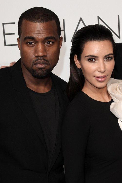 Kanye West nazywa ją swoją idealną s*ką