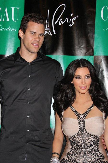 Kim Kardashian tak szybko się nie rozwiedzie