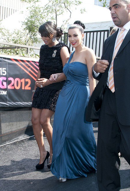Kim Kardashian jest uzale�niona od lek�w?