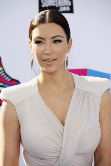 Kim Kardashian pokazała swoje zdjęcia w bieliźnie