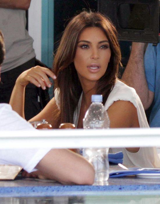 Anna Wintour olała Kim Kardashian. ZNOWU