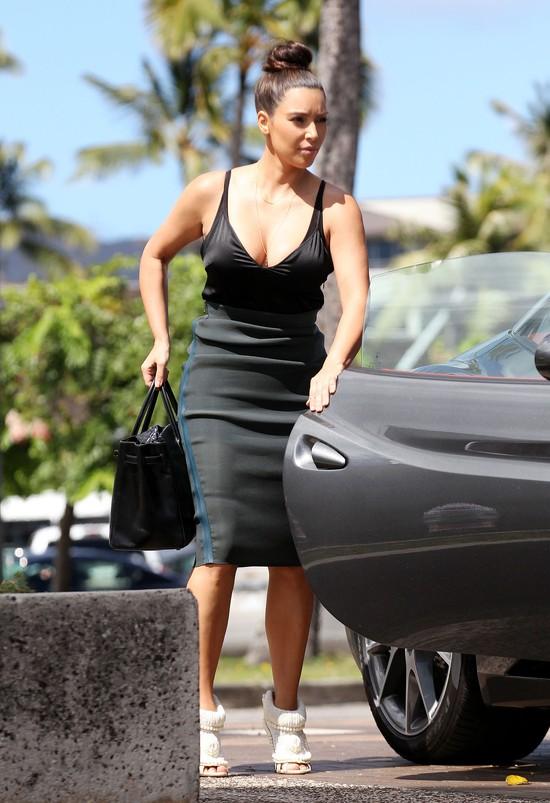 Kanye West kazał Kim Kardashian wyrzucić wszystkie ciuchy