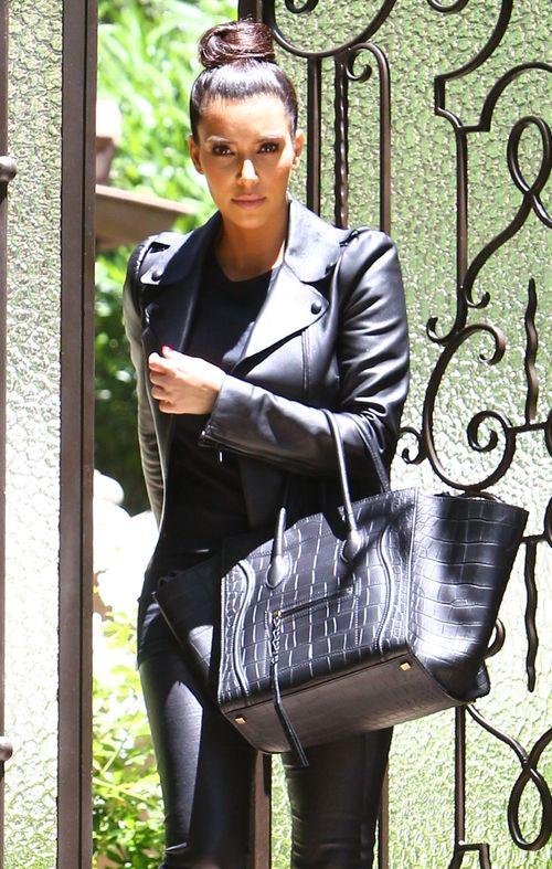 Victoria Beckham czy Kim Kardashian? (FOTO)