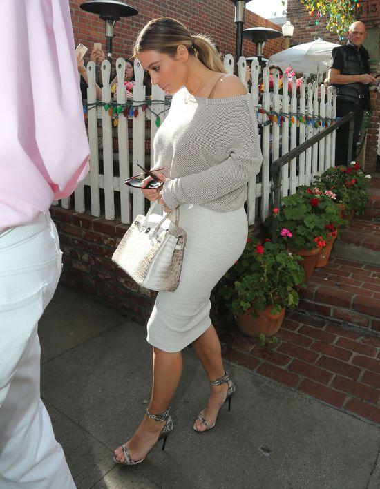 Z kamerą u Kardashianów (FOTO)