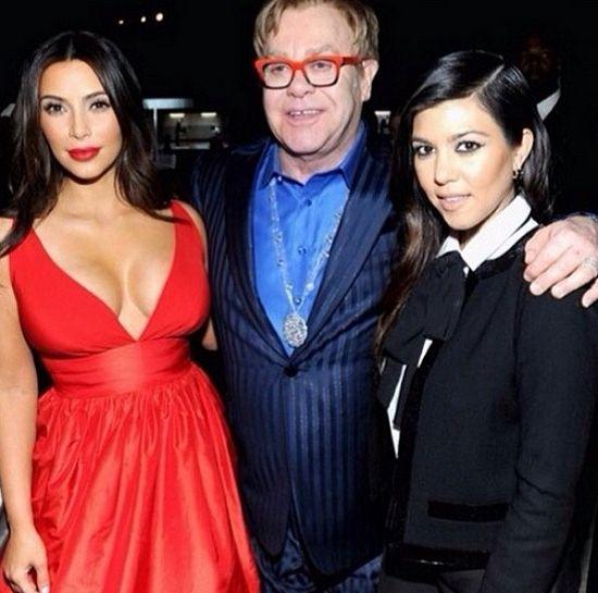 SZOK! Kim Kardashian dawno nie wyglądała tak pięknie!