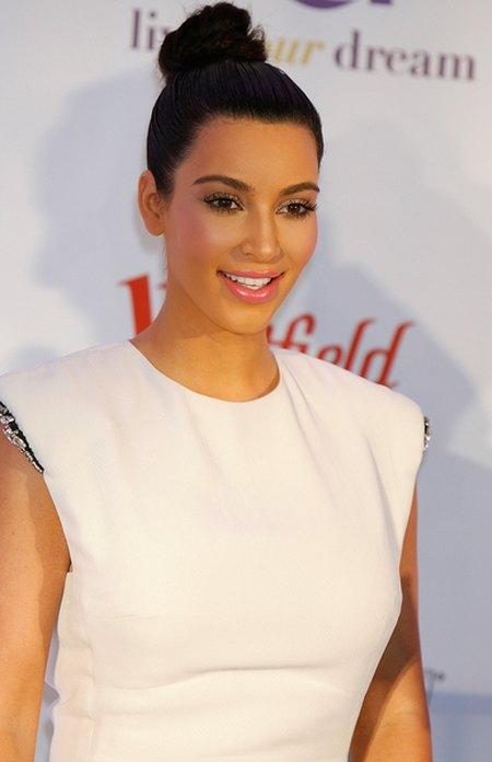 Kim Kardashian poszła w minimalizm (FOTO)