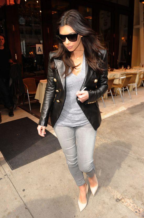Na tej diecie jest teraz Kim Kardashian