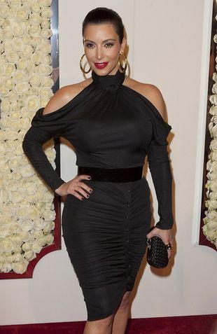 Mason – nowa gwiazda bloga Kim Kardashian (FOTO)