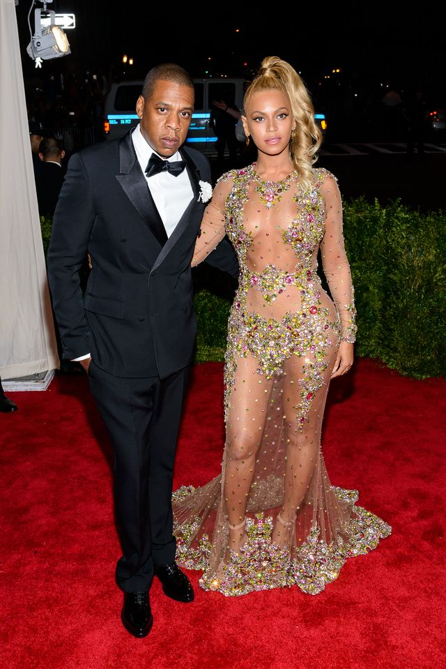Jednym słowem Beyonce doprowadziła Kanye Westa do największej furii w jego życiu