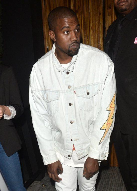 WOW! Kim i Kanye na okładce amerykańskigo Harper's Bazaar (FOTO)