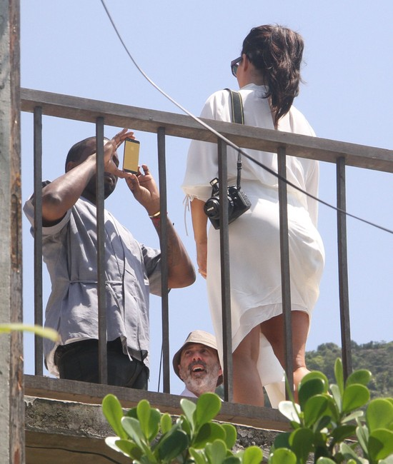 Kim Kardashian buduje skrzyd�o domu specjalnie dla nia�