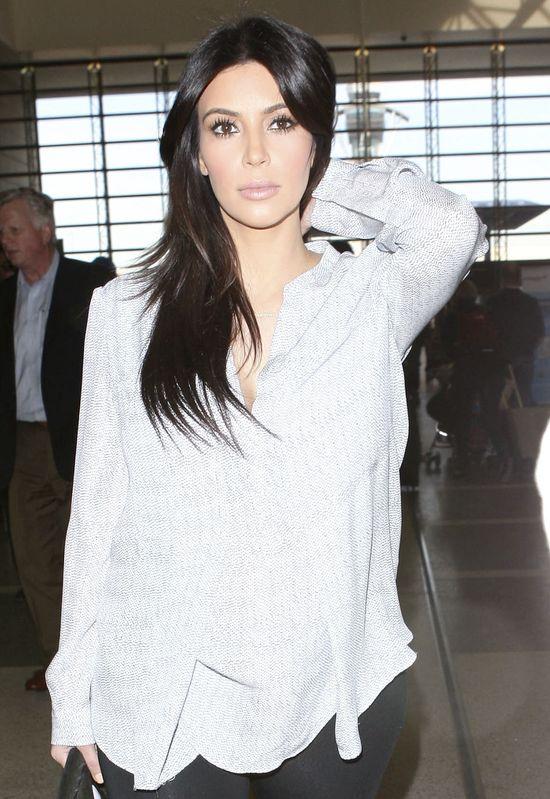 Kim Kardashian odstawiła dietetyczną Colę