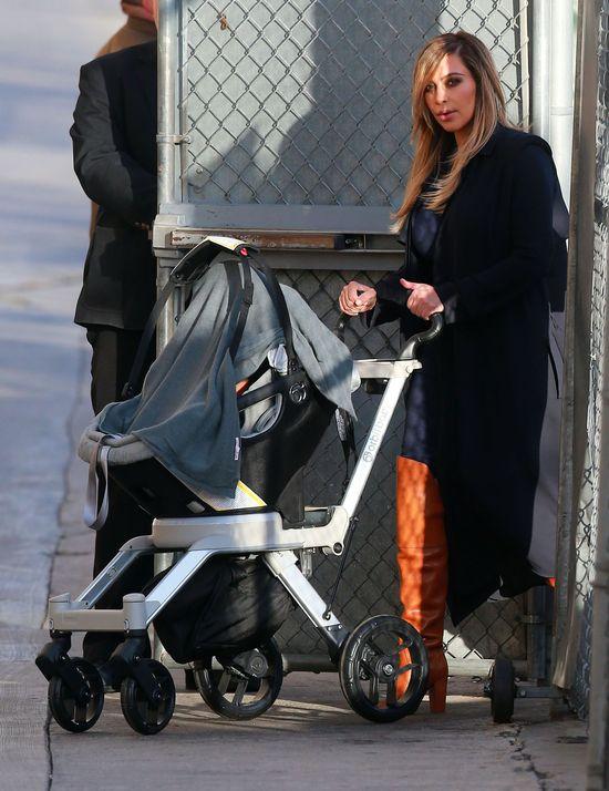 Kim Kardashian jest na diecie Atkinsa