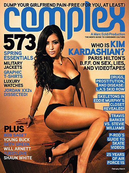 To wyznanie Kim Kardashian sprzed lat rozbawi Was do łez