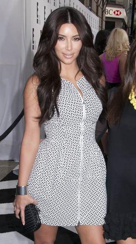 Wodzianka: Chcia�abym �y� jak Kim Kardashian!