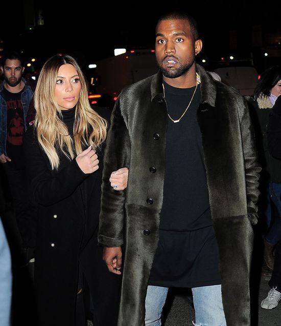 Kanye West: Kim jest najpiękniejszą kobietą na ziemi