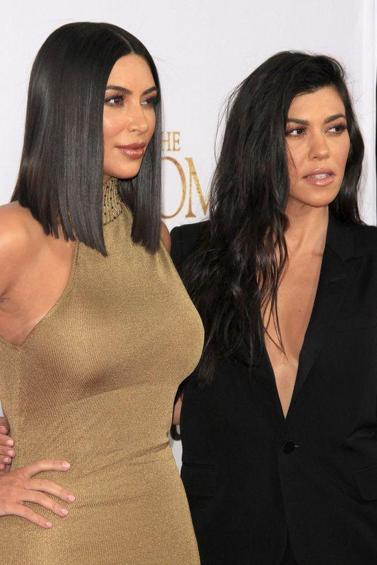 To najobrzydliwsza rzecz, jaką Kim mogła robić chcąc zwalczyć łuszczycę?