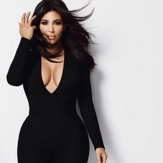 Life&Style: Kim i Kylie s� w ci��y?