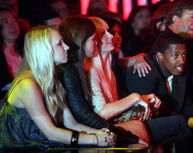 Nick Cannon zaproponował Kim Kardashian otwarte małżństwo
