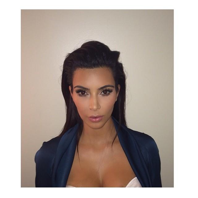Nie lubisz swojego zdjęcia w paszporcie? Zobacz fotkę Kim