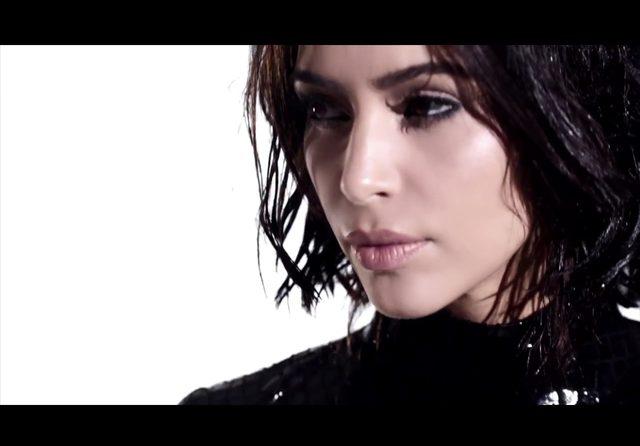 Takiej Kim Kardashian jeszcze nie widzieliśmy [VIDEO]