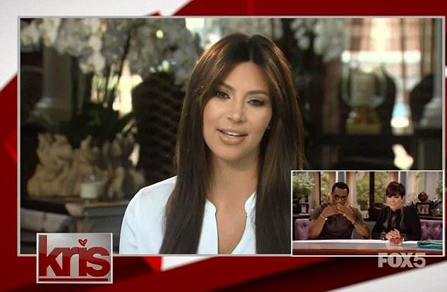 Kim Kardashian się pokazała! (FOTO)