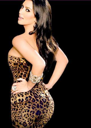 Kim Kardashian wyprzedaje garderobę