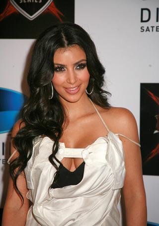 Kim Kardashian chce mieć sześcioro dzieci